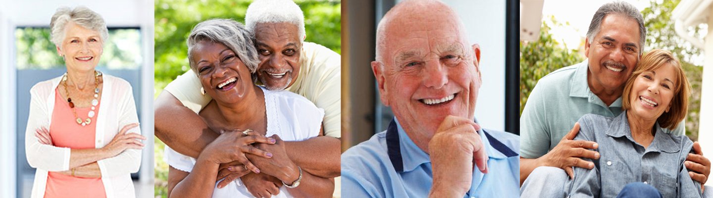 The right reverse mortgage for you