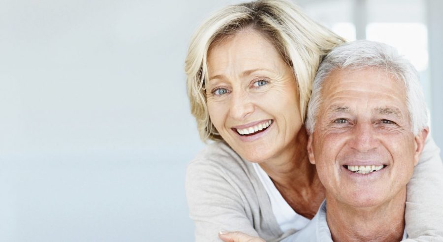 Dating Site For Older Guys - Single Seniors