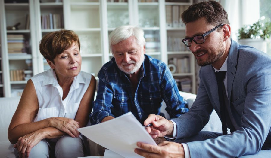 Experts Weigh In on Reverse Mortgages