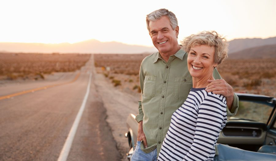 Advantages of a Reverse Mortgage