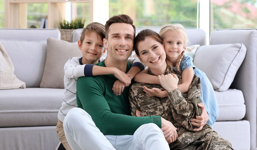 Get the facts on the VA IRRRL Home Refinance Program