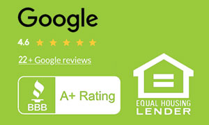 Silver Leaf Mortgage Google Review