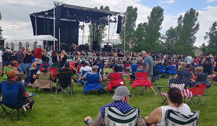 Colorado Freedom Festival 2019