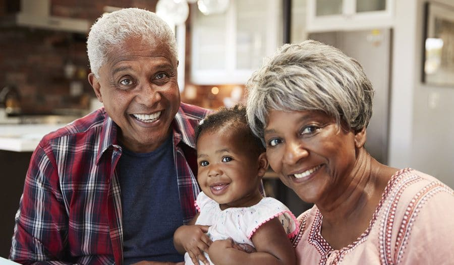 Safe Home Equity Loans for Seniors