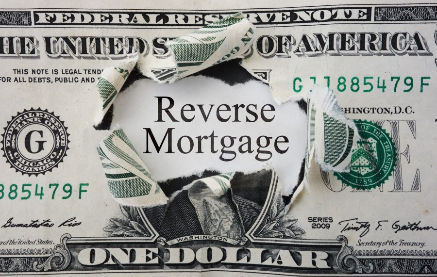 Reverse Mortgage – An Important Element of a Secure Financial Plan