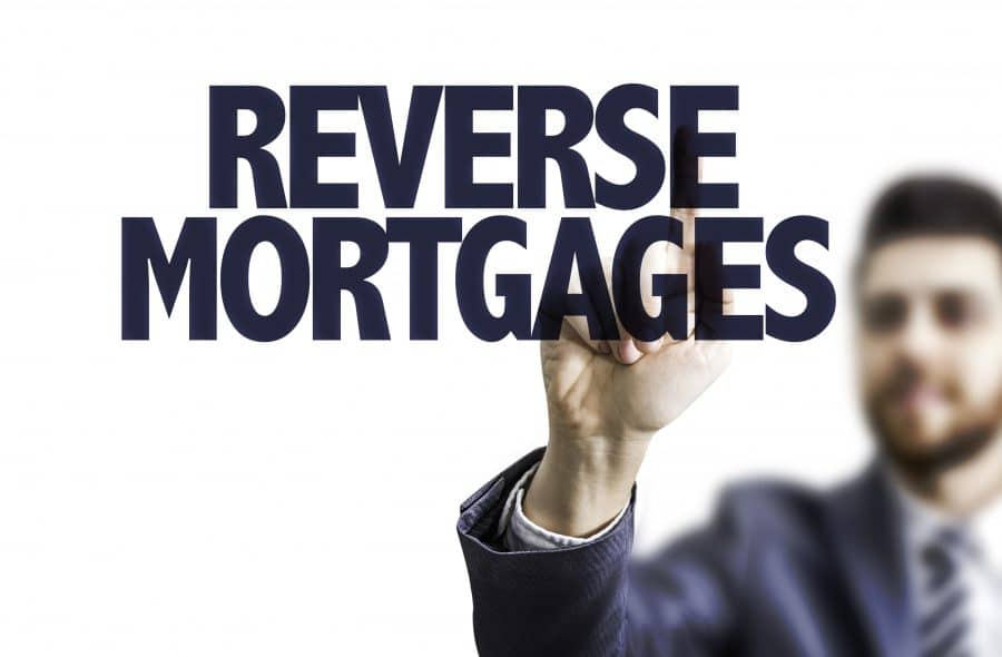 Don't make a reverse mortgage a last-resort option.